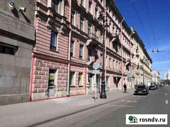 Помещение свободного назначения, 129 кв.м. Санкт-Петербург