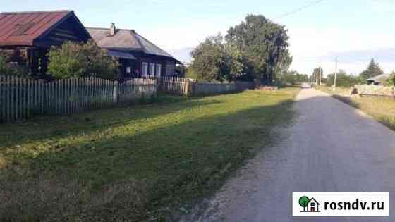 Дом 20 м² на участке 12 сот. Алапаевск