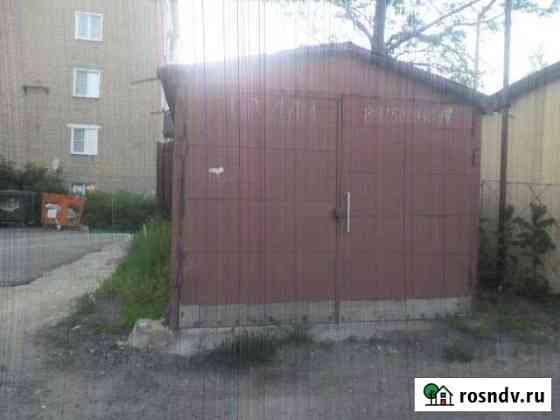 Гараж 27 м² Мичуринск