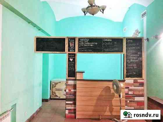 Столовая, магазин 74,1 м2 в бц Санкт-Петербург