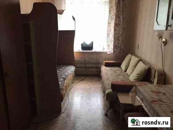 Комната 12 м² в 1-ком. кв., 4/5 эт. Вологда