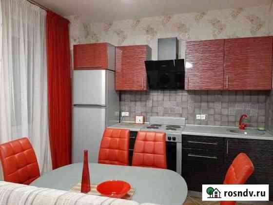 2-комнатная квартира, 65 м², 7/9 эт. Абакан