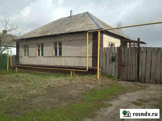Дом 53 м² на участке 7 сот. Бобров