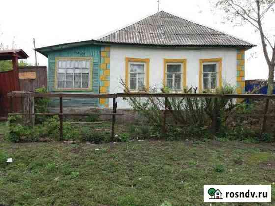 Дом 45 м² на участке 49 сот. Льгов