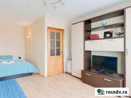 1-комнатная квартира, 33 м², 18/22 эт. Санкт-Петербург