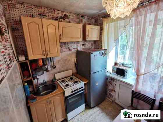 1-комнатная квартира, 31 м², 2/5 эт. Комсомольск-на-Амуре