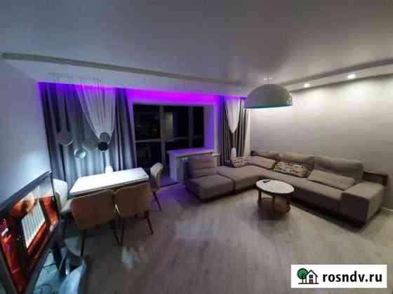 3-комнатная квартира, 70 м², 10/10 эт. Владивосток