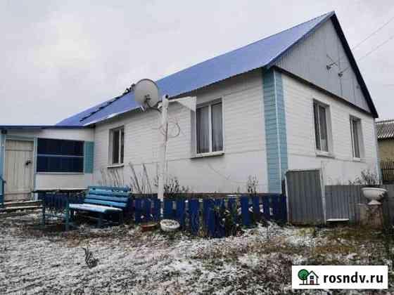 Дом 75.5 м² на участке 29 сот. Александровка