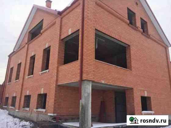 Дом 400 м² на участке 18 сот. Владикавказ