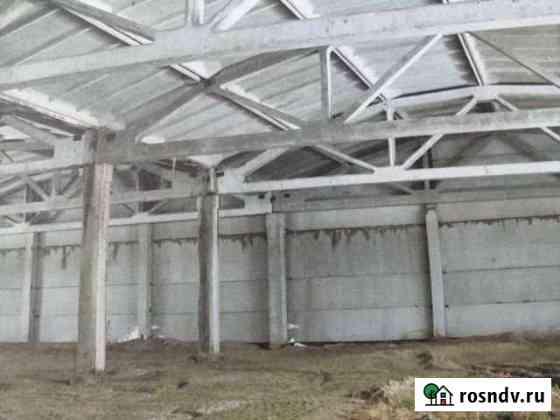 Продам помещение под склад, гараж итд Новосибирск