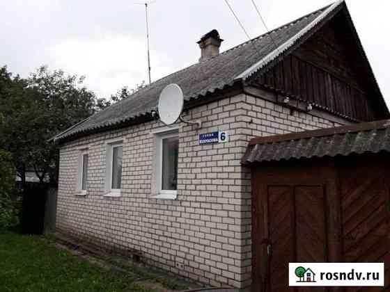 Дом 41.9 м² на участке 7.5 сот. Опочка