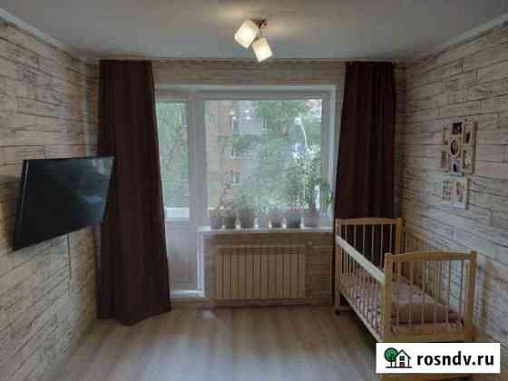 1-комнатная квартира, 36.1 м², 3/10 эт. Томск