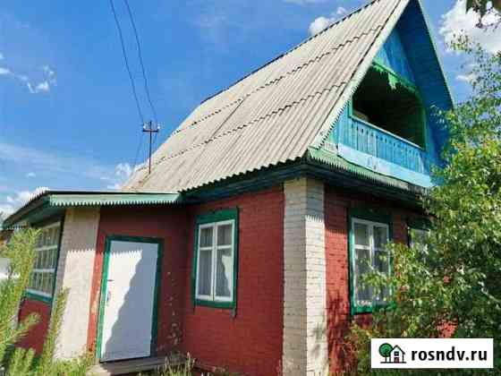 Дом 60 м² на участке 5 сот. Омск