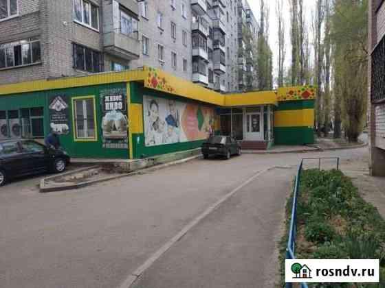 Торговое помещение, 388.7 кв.м. Воронеж