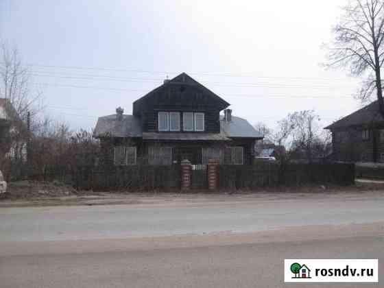 Дом 144 м² на участке 12 сот. Воскресенское