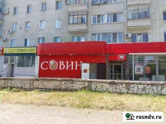 Торговое помещение, 123 кв.м. Оренбург