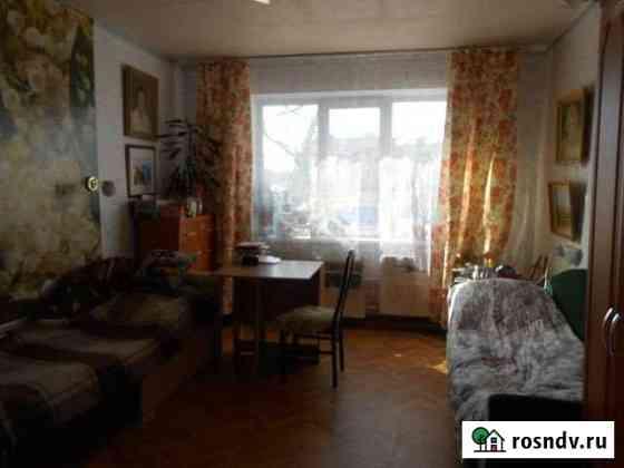 2-комнатная квартира, 55.2 м², 1/9 эт. Коммунар