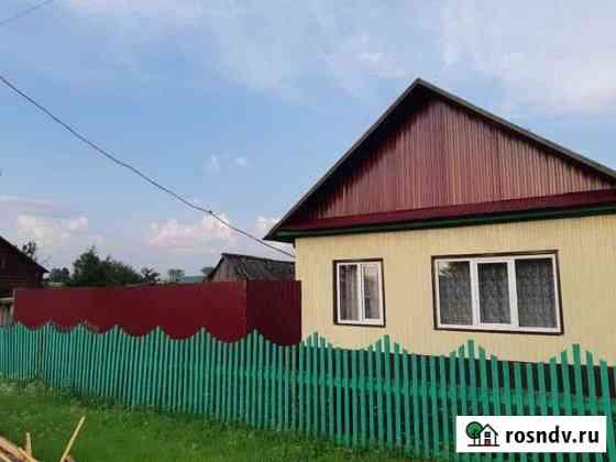 Дом 70 м² на участке 30 сот. Саянский