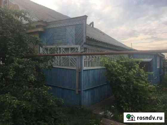 Дом 74.9 м² на участке 10 сот. Торбеево