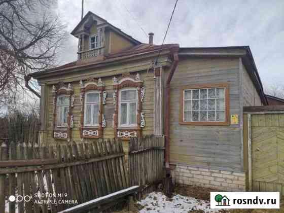 Дом 38.3 м² на участке 21 сот. Камешково