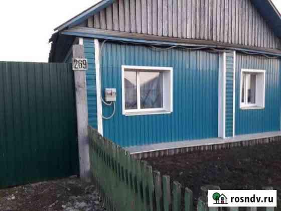 Дом 50 м² на участке 14 сот. Макушино