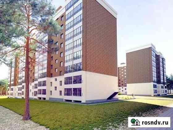 2-комнатная квартира, 61.4 м², 2/9 эт. Улан-Удэ