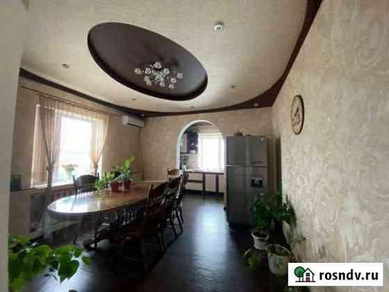 Дом 241 м² на участке 26 сот. Григорополисская