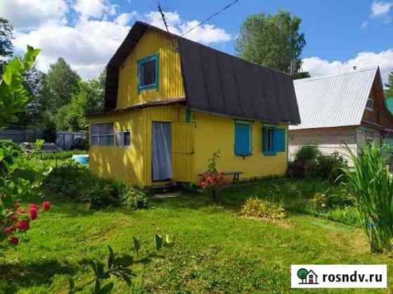 Дача 50 м² на участке 8 сот. Пермь