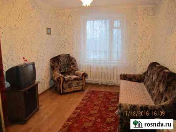 Комната 13.3 м² в 3-ком. кв., 4/9 эт. Орёл