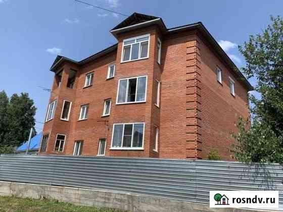 1-комнатная квартира, 37.2 м², 1/3 эт. Томск