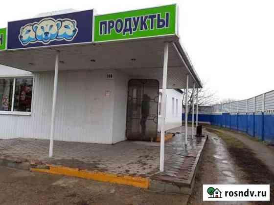 Торговое помещение, 96 кв.м. Новопокровская