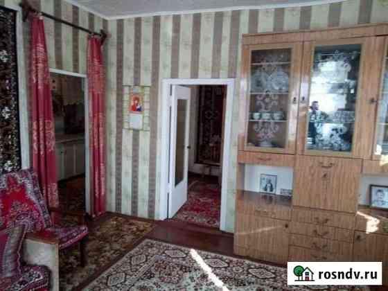 Дом 53.4 м² на участке 3 сот. Омск