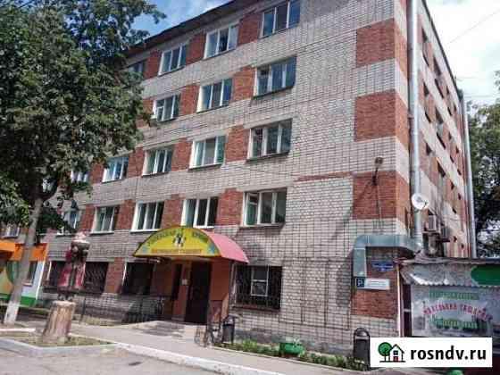 Комната 18 м² в 9-ком. кв., 5/5 эт. Пермь