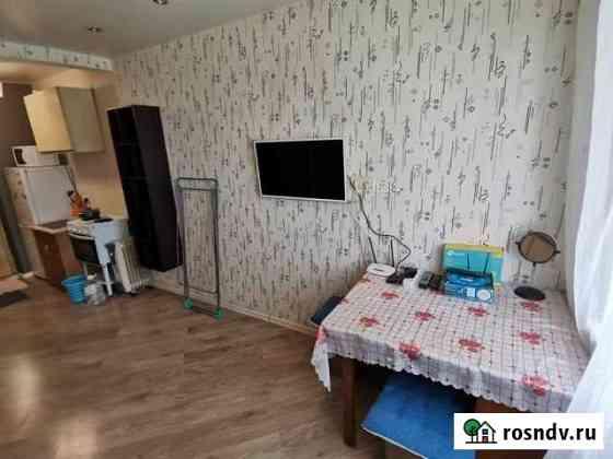 Студия, 24 м², 2/9 эт. Владивосток