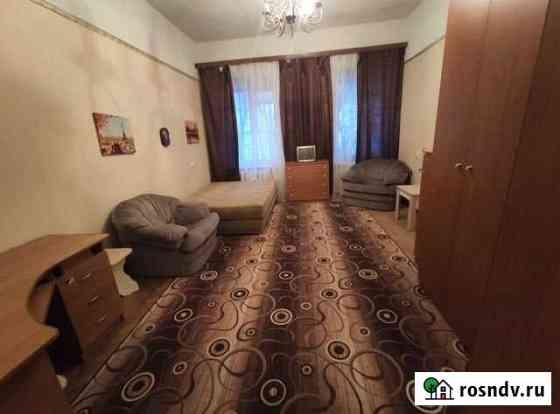 Комната 20 м² в 2-ком. кв., 2/2 эт. Санкт-Петербург
