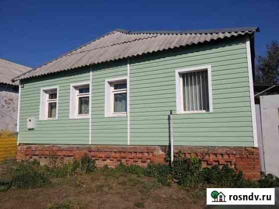 Дом 49 м² на участке 15 сот. Дьяконово