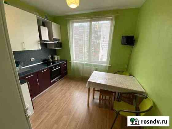 2-комнатная квартира, 60 м², 11/24 эт. Кудрово