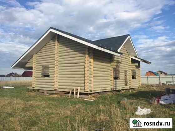 Дом 150 м² на участке 14 сот. Уральский