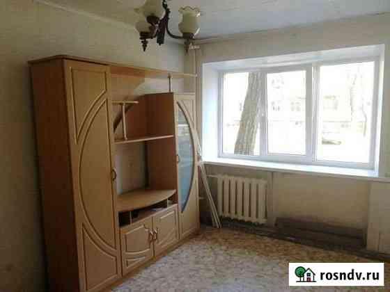 Комната 12 м² в 1-ком. кв., 1/5 эт. Брянск