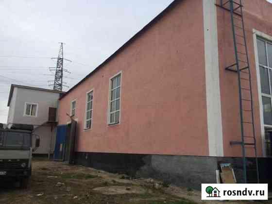 Производственное помещение, 840 кв.м. Оренбург