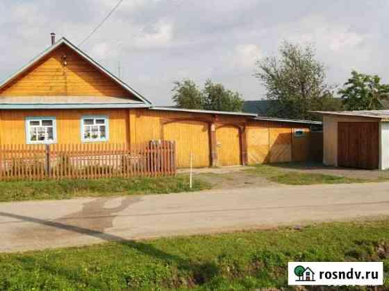 Дом 41 м² на участке 15 сот. Верхние Серги