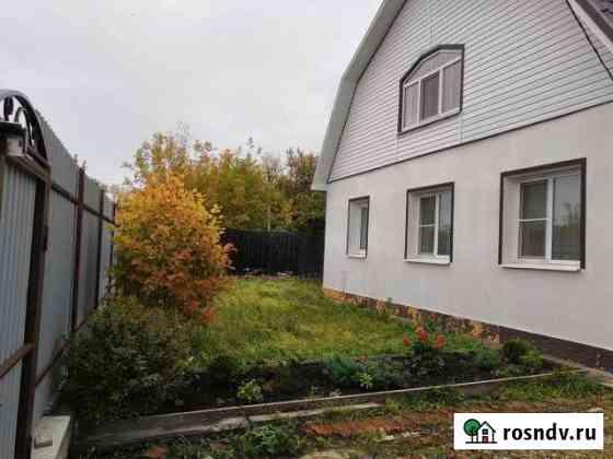 Дом 180 м² на участке 6 сот. Воротынск