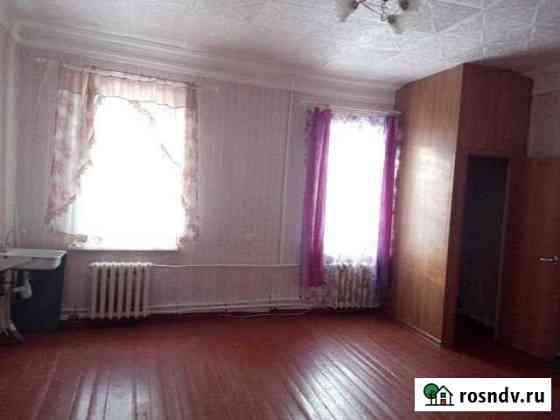 Комната 24 м² в 1-ком. кв., 2/2 эт. Первоуральск