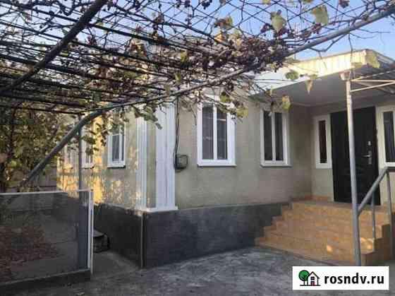 Дом 54 м² на участке 5 сот. Усть-Джегута