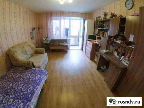 3-комнатная квартира, 62.5 м², 2/9 эт. Комсомольск-на-Амуре
