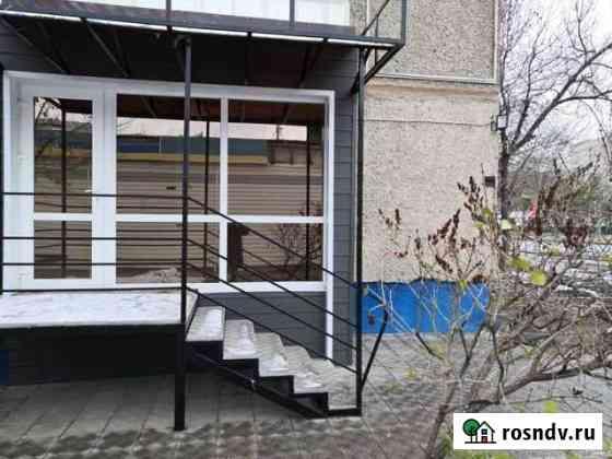 Нежилое помещение Оренбург