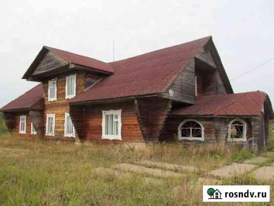 Дом 235 м² на участке 14 сот. Никольск