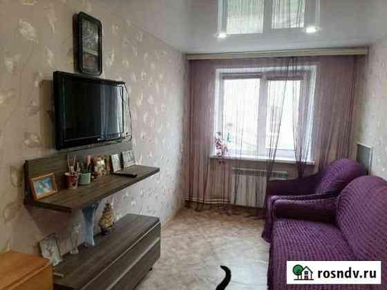 Комната 12 м² в 2-ком. кв., 1/2 эт. Ульяновск