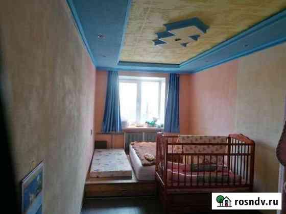 2-комнатная квартира, 47 м², 5/5 эт. Чита