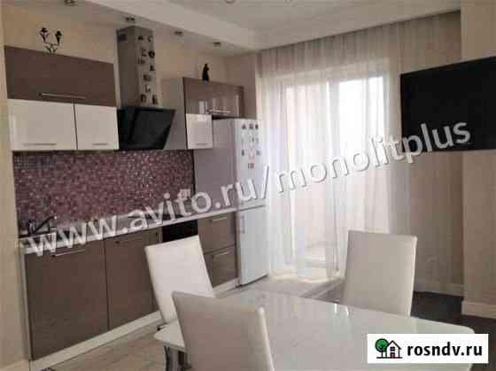 2-комнатная квартира, 47 м², 19/20 эт. Санкт-Петербург